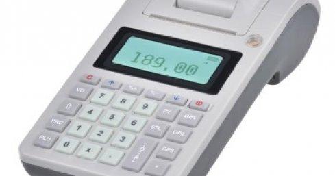 Mobilní pokladny pro EET